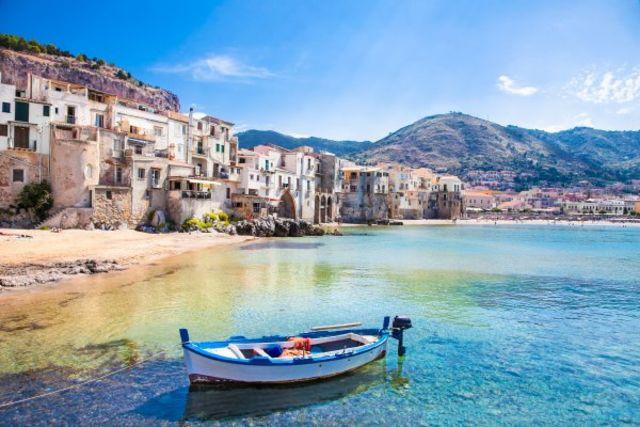 Fram Sicile et Italie du Sud : hotel Autotour La Sicile Romantic & Design - Palerme