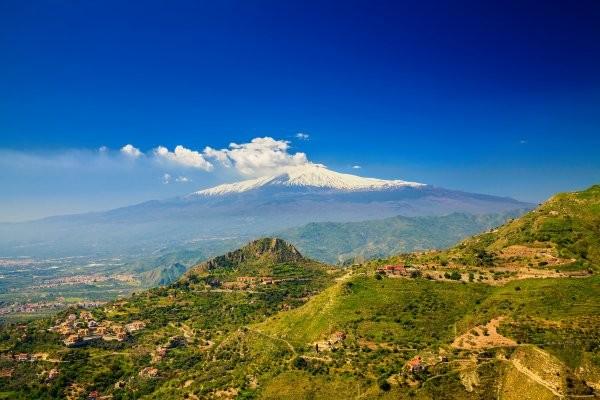 Nature - Autotour Charme et terroir sicilien Palerme Sicile et Italie du Sud