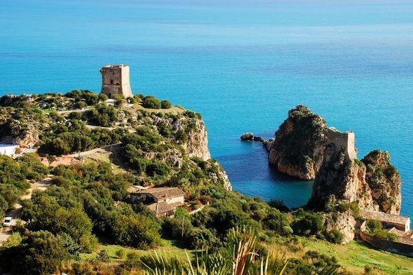 Nature - Autotour Découverte en liberté, logement hôtels Palerme Sicile et Italie du Sud