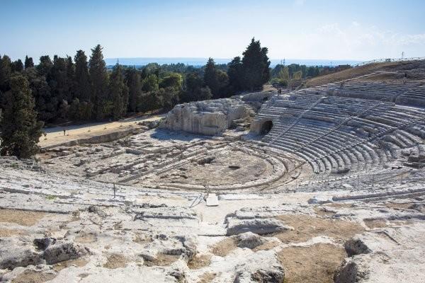 Monument - Autotour Charme et terroir sicilien Palerme Sicile et Italie du Sud