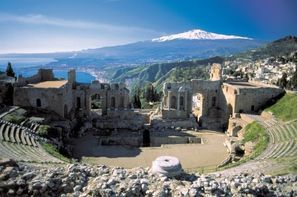 Sicile et Italie du Sud-Palerme, Autotour Découverte en liberté