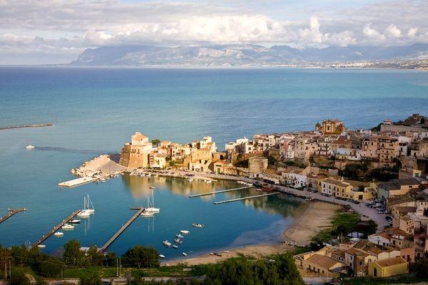 Ville - Autotour Découverte en liberté 4* Palerme Sicile et Italie du Sud