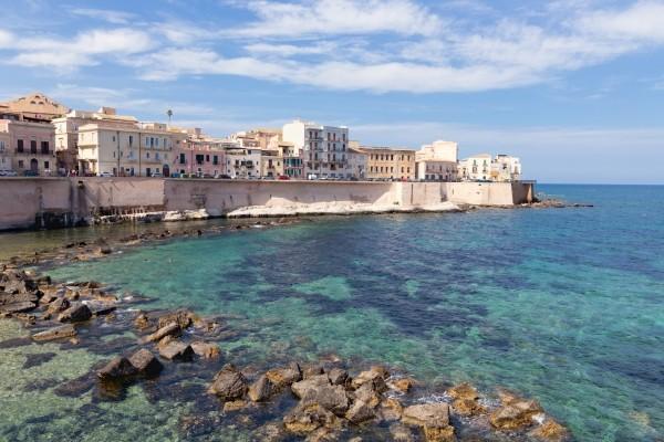 Ville - Autotour La Sicile Romantic & Design Palerme Sicile et Italie du Sud