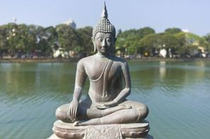 Vacances Colombo: Autotour Grand Tour Du Sri Lanka