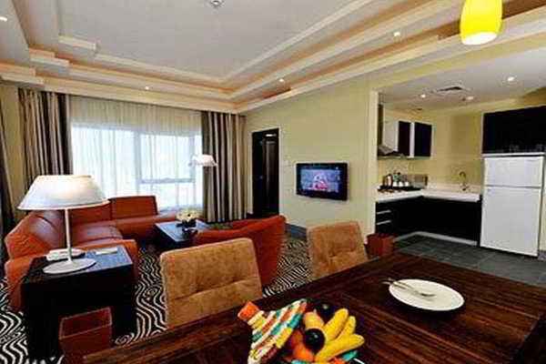 Chambre - Al Raya Suites 4* Bahrein Bahrein