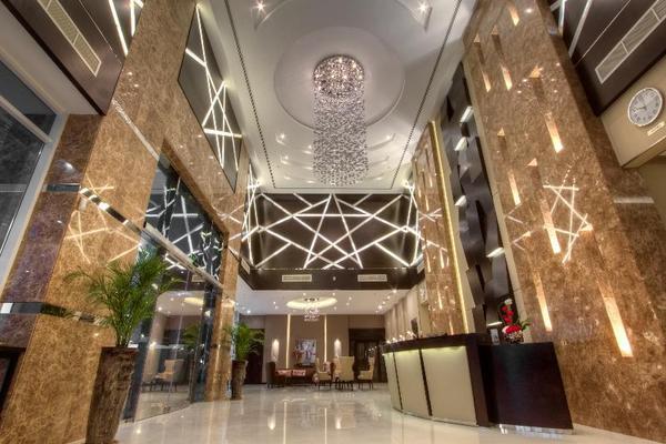Autres - Atiram Premier Hotel 4* Bahrein Bahrein