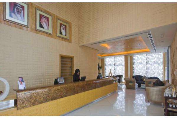 Autres - Elite Grande 4* Bahrein Bahrein