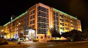 Bahrein-Bahrein, Hôtel Elite Seef Residence