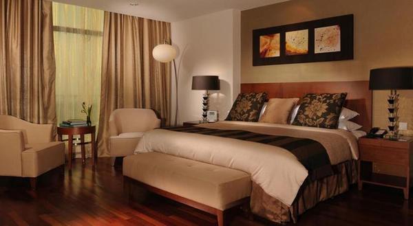 Chambre - Fraser Suites Seef Bahrain 5* Bahrein Bahrein