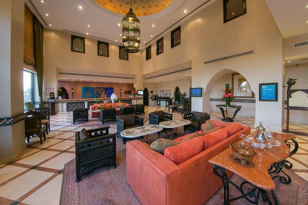 Autres - Mercure Grand Hotel Seef 4* Bahrein Bahrein