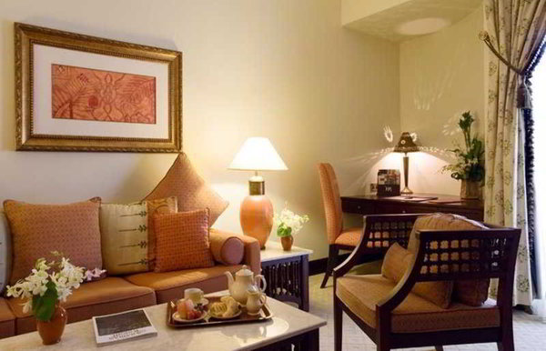 Chambre - Mercure Grand Hotel Seef 4* Bahrein Bahrein