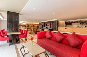 Bahrein-Bahrein, Hôtel Ramada Hotel And Suites Amwaj Islands