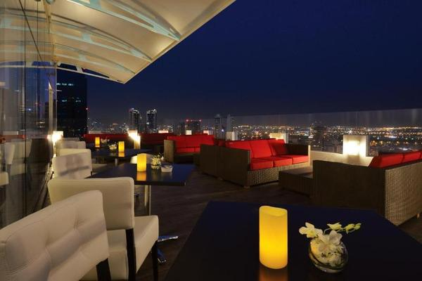 Facade - Swiss belhotel Seef Bahrain 4* Bahrein Bahrein