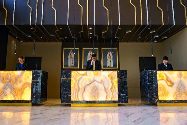 Autres - The Grove Hotel & Conference Centre 5* Bahrein Bahrein