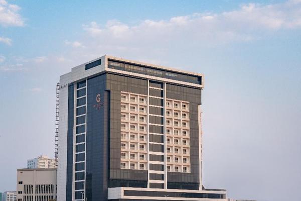 Facade - The Grove Hotel & Conference Centre 5* Bahrein Bahrein