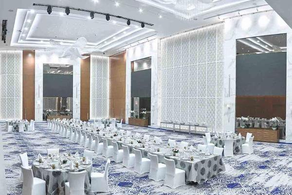 Autres - The Gulf Hotel Bahrain 5* Bahrein Bahrein