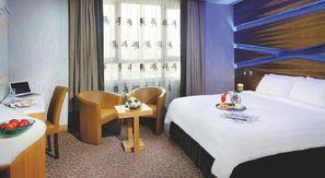 Bahrein-Manama, Hôtel Al Safir Hotel