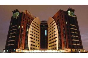Bahrein-Manama, Hôtel Elite Grande