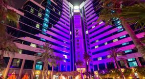 Bahrein-Manama, Hôtel Elite Resort & Spa
