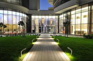 Bahrein-Manama, Hôtel Majestic Arjaan By Rotana