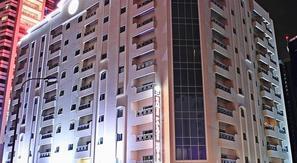 Bahrein-Manama, Hôtel Ramee Palace