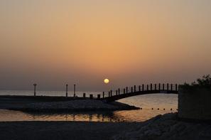 Bahrein-Manama, Hôtel Sofitel Bahrain Thalassa Spa