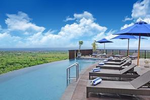 Bali-Denpasar, Hôtel Uppala Nusa Dua