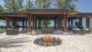 BARBADE-Bridgetown, Hôtel Divi Southwinds Beach Resort