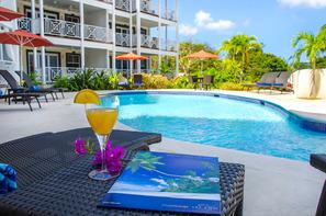 BARBADE-Bridgetown, Hôtel Lantana Resort Barbados