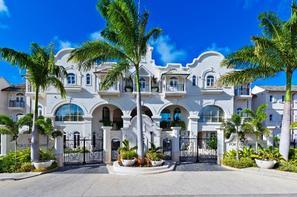 BARBADE-BRIDGETOWN, Hôtel Port Ferdinand Marina And Luxury Residences