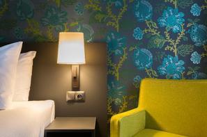 Belgique-Bruxelles, Hôtel Thon Hotel Brussels City Centre