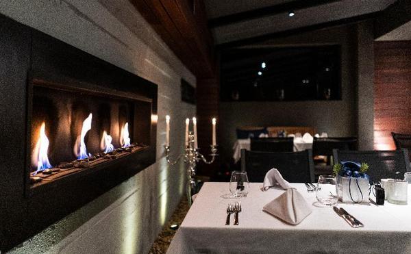 Restaurant - Modus 2* Varna Bulgarie