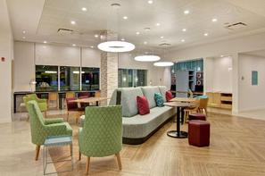 Canada-Montreal, Hôtel Home2 Suites By Hilton Montreal Dorval Sup