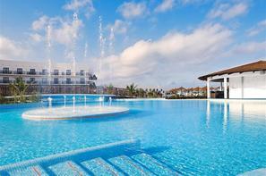 Vacances Hôtel Melia Dunas Beach Resort & Spa