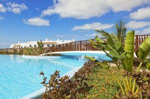 Cap Vert-Ile de Sal, Hôtel Melia Dunas Beach Resort & Spa