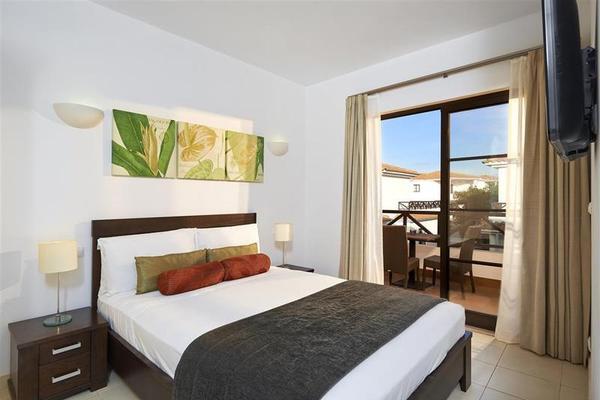 Chambre - Melia Tortuga Beach Resort & Spa 5* Ile de Sal Cap Vert
