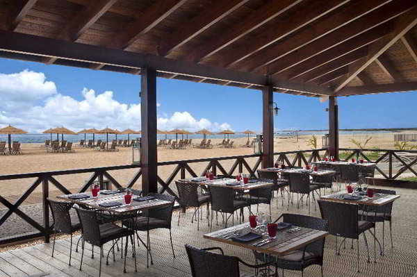 Restaurant - Melia Tortuga Beach Resort & Spa 5* Ile de Sal Cap Vert