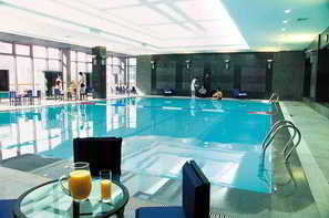Vacances Hôtel Holiday Inn Temple Of Heaven