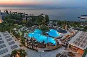 Vacances Hôtel Mediterranean Beach Hotel