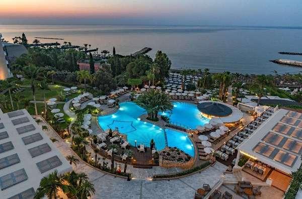 Autres - Mediterranean Beach Hotel 4* Paphos Chypre