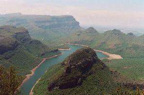 Afrique Du Sud-Johannesbourg, Circuit Les incontournables de l'Afrique du Sud
