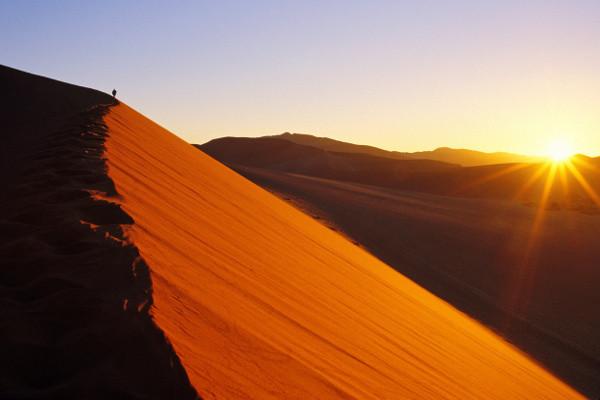 Dune de Sossusvlei