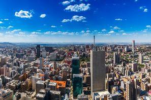 Vacances Johannesbourg: Circuit Merveilles d'Afrique du Sud