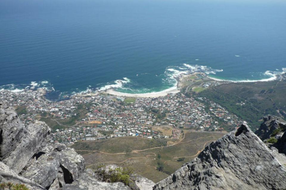 Sugar Mama rencontres Afrique du Sud