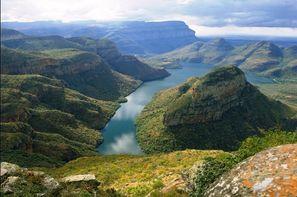 Vacances Johannesbourg: Circuit Merveilles d'Afrique du Sud + Pré-extension Chutes Victoria