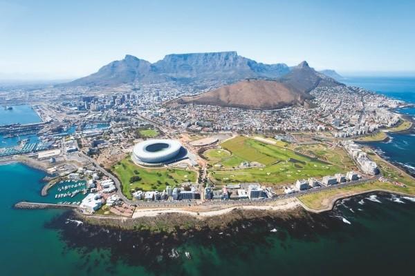 Ville - Circuit V Experience africaine - de Capetown à Victoria Falls Johannesbourg Afrique Du Sud
