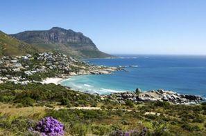 Vacances Le Cap: Circuit Lumières d'Afrique du Sud + Extension Chutes Victoria