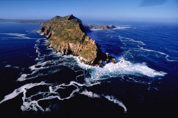 Nature - Circuit FRAM Paysages Sud-Africains Le Cap Afrique Du Sud