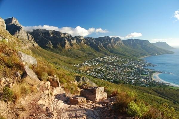 Nature - Circuit Merveilleuse Afrique du Sud + Extension Chutes Victoria Le Cap Afrique Du Sud
