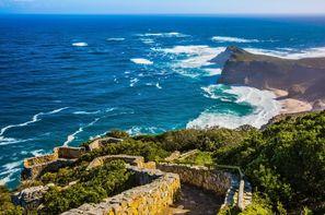 Vacances Le Cap: Circuit Paysages sud-africains et extension Safari